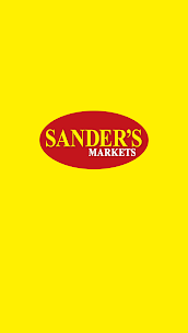 Sanders Market  Apps For Pc (Download For Windows 7/8/10 & Mac Os) Free! 1