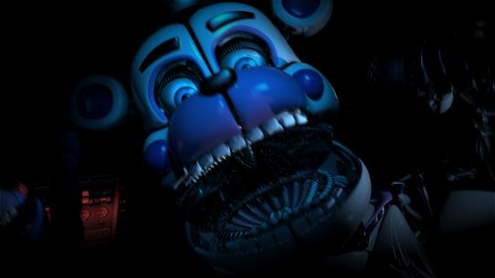 Five Nights at Freddy' s  SL Apk Download 3