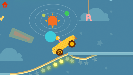 Toy Cars Adventure: Truck Game for kids & toddlers 1.0.4 screenshots 5
