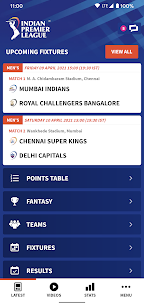 IPL 2021 APK Download For Android 1