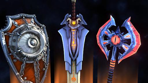 Nameless Origin  screenshots 8