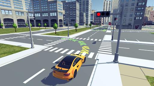 Driving School Simulator 2020 20201010 com.nullapp.drivingschool3d apkmod.id 2