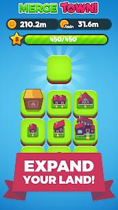 Merge Town! Mod 4.0.0 Apk [Unlimited Money] 2