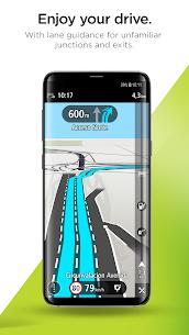 TomTom Navigation 2.8.20 Apk + Mod 4