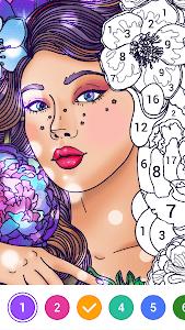 Magic Paint - Color by number & Pixel Art 0.9.24