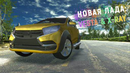 New Lada: Russian Car Drift - Racing City  screenshots 3