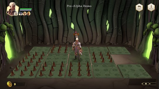 Age of Explorers Mod Apk (ONE HIT to Kill) Download 3