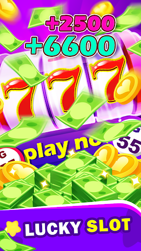 Lucky Bingo  screenshots 6