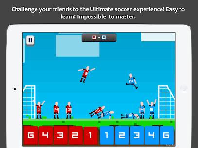 Pocket Soccer 4.2 Android Mod APK 3