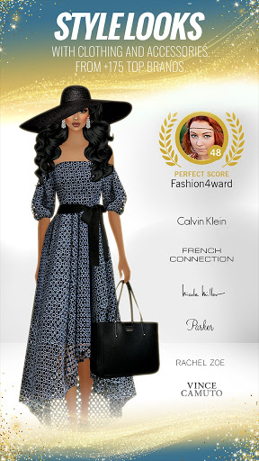 Covet Fashion - Dress Up Game 20.12.23 screenshots 3
