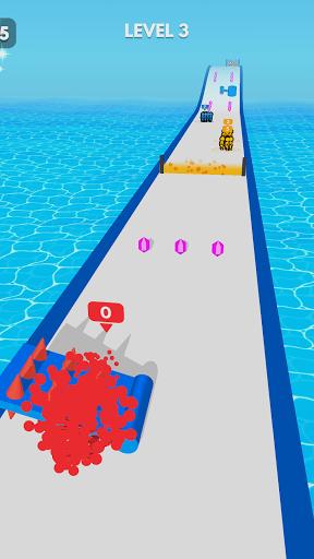 Crowd Battle 3D  screenshots 5