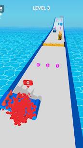 Crowd Battle 3D (MOD, Unlimited Money) 5