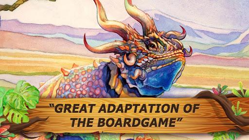 Evolution Board Game  Screenshots 15