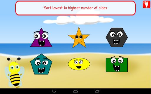 First Grade Math Learning Game  Screenshots 6