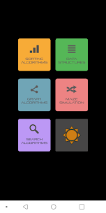 Algorhyme Mod Apk- Algorithms and Data Structures (Premium) 3