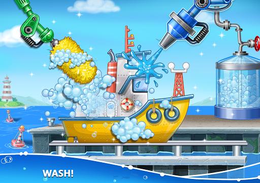 Game Island. Kids Games for Boys. Build House 2.3.1 screenshots 9