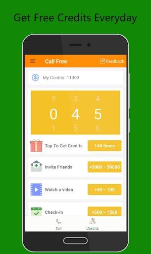 Call Global - Free International Phone Calling App 1.4.8 Screenshots 3