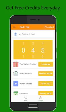 Call Global - Free International Phone Calling Appのおすすめ画像3
