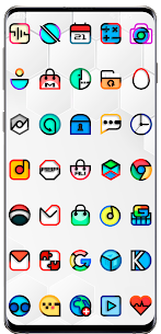 Marmiloo Icon Pack v1.1.0 [Patched] 1
