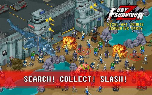 Fury Survivor: Pixel Z 1.064 screenshots 8