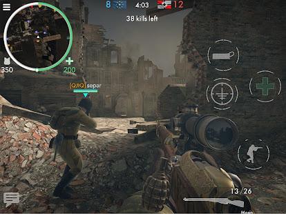 World War Heroes: WW2 FPS 1.27.2 Screenshots 24