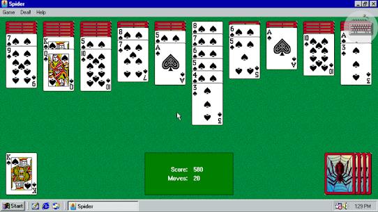 Win 98 Simulator 4