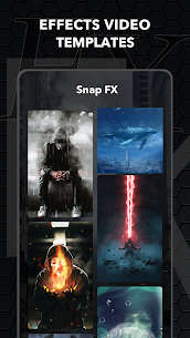 Snap FX Master Mod Apk-  Effects Camera (Premium Activated) 7