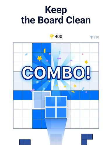 Blockudokuu00ae - Block Puzzle Game 1.6.2 screenshots 8