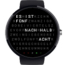 Word Clock - Watchface
