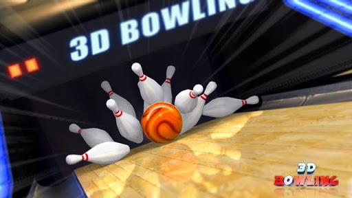 3D Bowling  screenshots 8