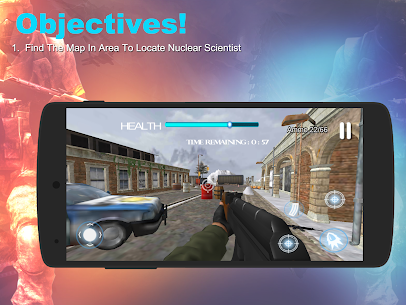Battle of Life: Secret OPS FPS Game Game Hack Android and iOS 1