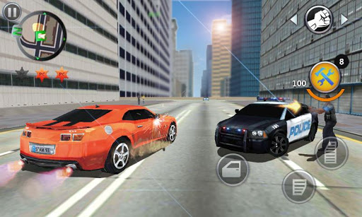Grand Gangsters 3D 2.2 Screenshots 5