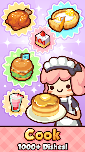 What's Cooking? – Mama Recipes 1.15.0 Mod Android Updated 1