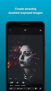 Shapical X: Combine, Blend, Adjust and Edit Photos