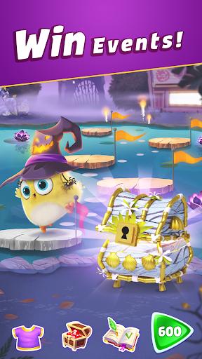 Angry Birds Match 3 4.5.0 screenshots 5
