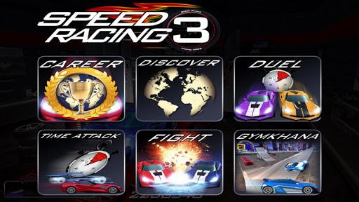 Speed Racing Ultimate 3 apktram screenshots 2