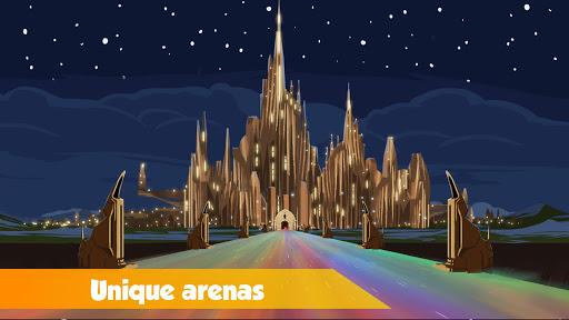 Rumble Arena - Super Smash Legends  screenshots 4