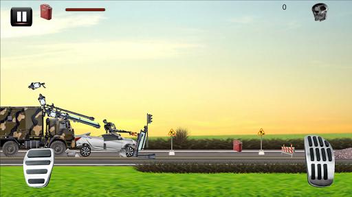 Car Crash 2d 0.4 screenshots 8