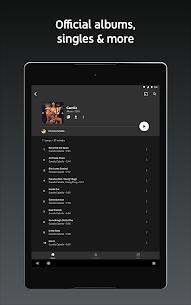 YouTube Music premium MOD APK 4.31.50 (No Ads) 11