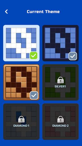 Block Puzzle - Fun Brain Puzzle Games android2mod screenshots 3