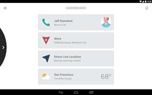 Drivemode: Handsfree Messages And Call For Driving 7.6.0 Screenshots 8
