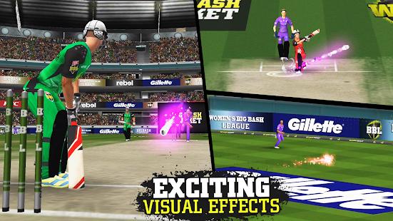 Big Bash Cricket 2.1 Screenshots 3