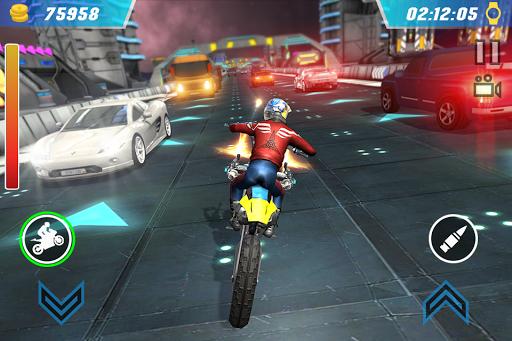 Bike Racing Simulator - Real Bike Driving Games apktram screenshots 16