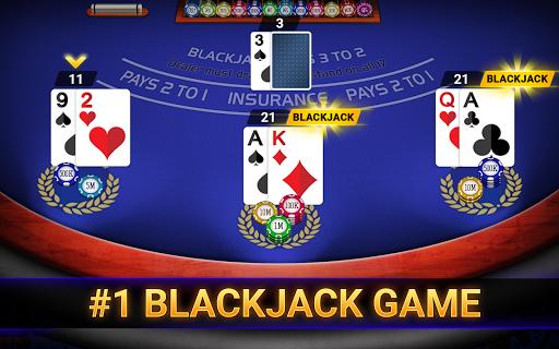 Blackjack 21: online casino 3.5 screenshots 13