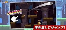 ジャンピング勇者 -最新レトロアクションのおすすめ画像3