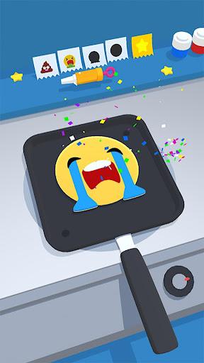 Télécharger gratuit Pancake Art APK MOD 1