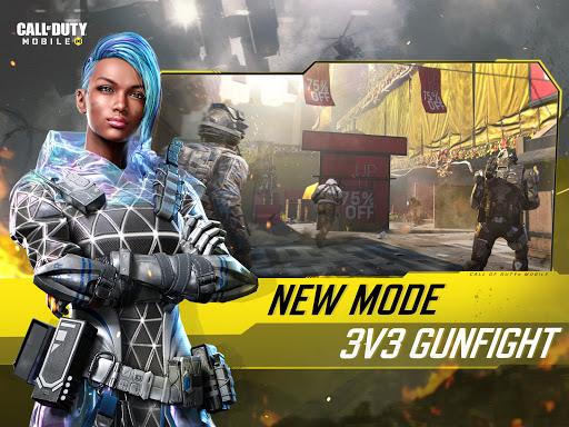 Call of Dutyu00ae: Mobile  screenshots 11