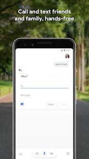 Google Assistant 0.1.187945513 Screenshots 4
