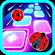 Ladybug Magic Tiles Hop Edm Rush - Androidアプリ