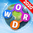 Word Game - Free Crossword Puzzle & Wordscapes